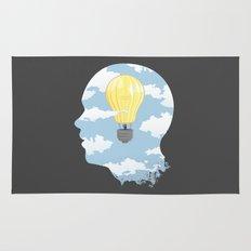 Bright Idea Rug