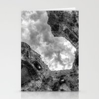 Hadleigh Castle Stationery Cards
