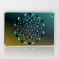 Magic Circle Laptop & iPad Skin