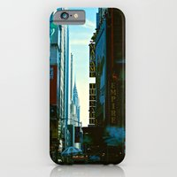 Busy City iPhone 6 Slim Case