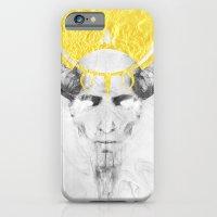 The Lamb iPhone 6 Slim Case