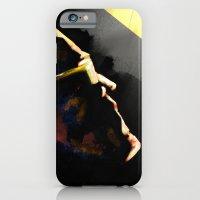 The Hero Lachlan Deserves iPhone 6 Slim Case