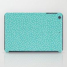 Dots. iPad Case