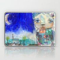 Everything Will Be Okay Laptop & iPad Skin