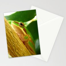 friend. Stationery Cards