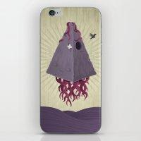 Overseas iPhone & iPod Skin