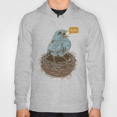Twisty Bird Hoody