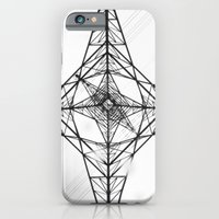 iPhone & iPod Case featuring Don't Look Up by SC Photography