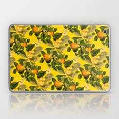 Richmond Gold Laptop & iPad Skin