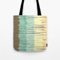 Shreds of Color 2 Tote Bag