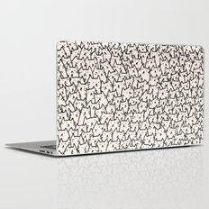 A Lot of Cats Laptop & iPad Skin