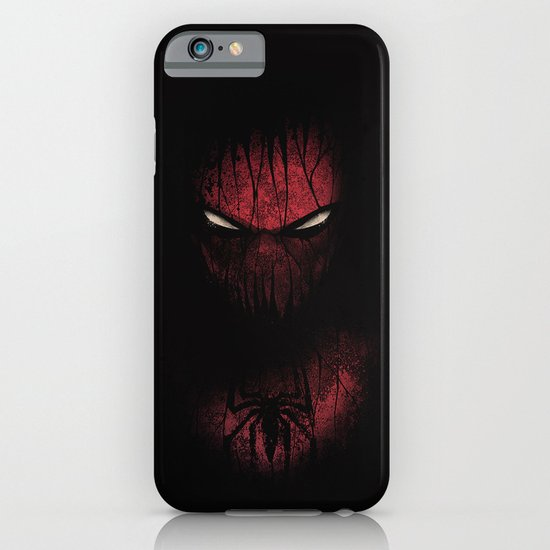 Consumed iPhone & iPod Case