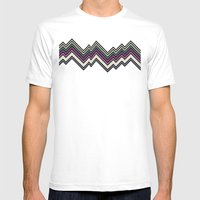 Where The Cool Kids Are Mens Fitted Tee White SMALL