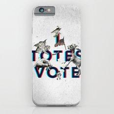 I Totes Vote Slim Case iPhone 6s