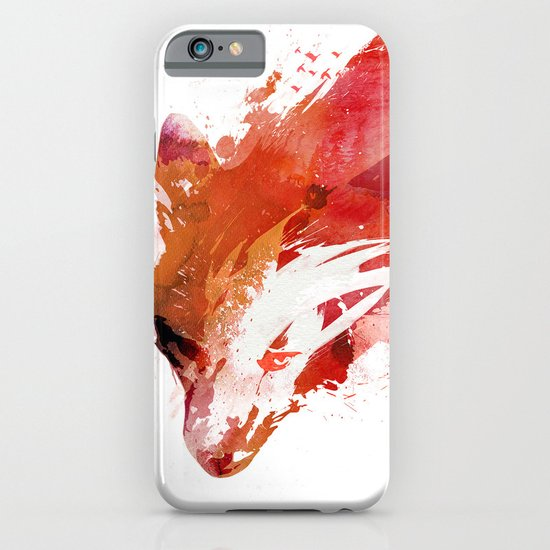 On the 7th day iPhone & iPod Case