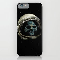 Holy Starman Skull II  iPhone 6 Slim Case