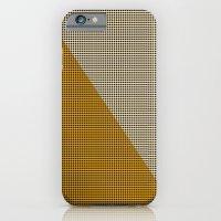 Farbe//Four iPhone 6 Slim Case