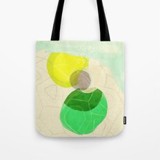 One More Chance Tote Bag
