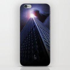 Metro Mystique iPhone & iPod Skin