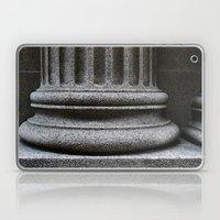 'Pillar 2' Laptop & iPad Skin