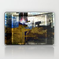 Beauty Beyond The Frame … Laptop & iPad Skin
