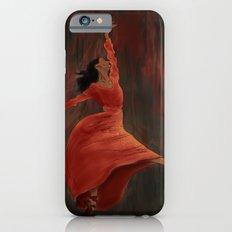 The Autumn Leaf Slim Case iPhone 6s
