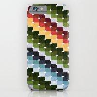 PATTERN#04 iPhone 6 Slim Case