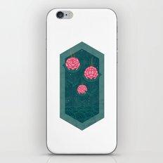 Three Is Company iPhone & iPod Skin