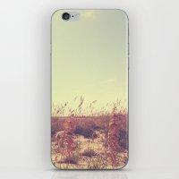 Serenity. iPhone & iPod Skin