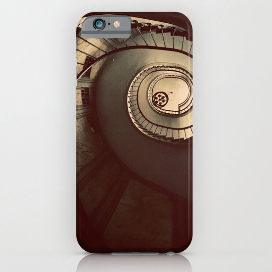 Stairway iPhone & iPod Case