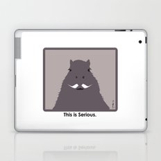 Professor Capybara II Laptop & iPad Skin