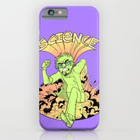 science iPhone & iPod Cases featuring SCIENCE! by Dreporium