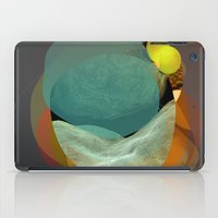 the abstract dream 22 iPad Case