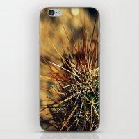 Desert's Defence iPhone & iPod Skin
