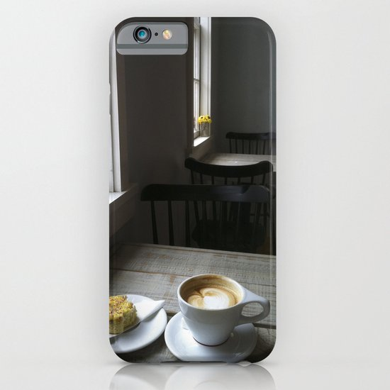 CAFE iPhone & iPod Case