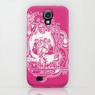 Punch Galaxy S4 Slim Case