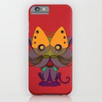 KutKat iPhone 6 Slim Case