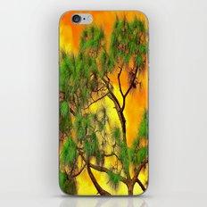 art-tificial iPhone & iPod Skin