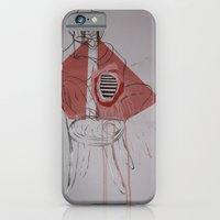 FRANCIS BACON 2 iPhone 6 Slim Case