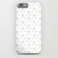 Shapes & Colors iPhone 6 Slim Case