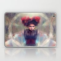 Dark Beauty  Laptop & iPad Skin