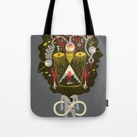 There are things you should know... Tote Bag