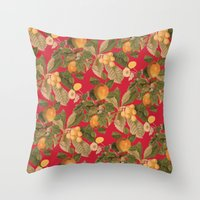 Richmond Throw Pillow