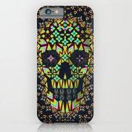 Skull 6 iPhone 6 Slim Case