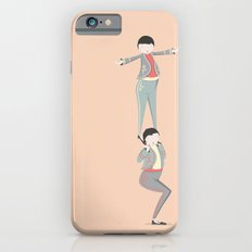 Elvin and Elroy Slim Case iPhone 6s
