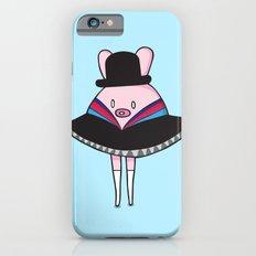 Carmelita Slim Case iPhone 6s