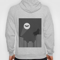 The Bat Hoody