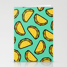 It's Taco Time! Stationery Cards