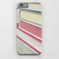 Something to read Slim Case iPhone 6s