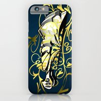 "iPhone & iPod Case featuring 3D Graffiti - No Way by ""ondbiqp"""